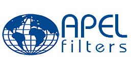 Apel Filters Logo