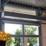 food service air door