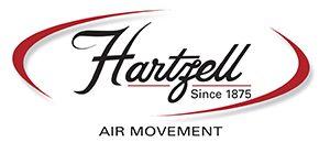 hartzell industrial fans