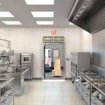 kitchen pest control