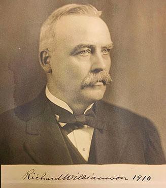 Founder-Richard-Williamson-Sr