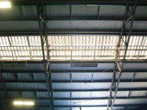 natural ventilation vent