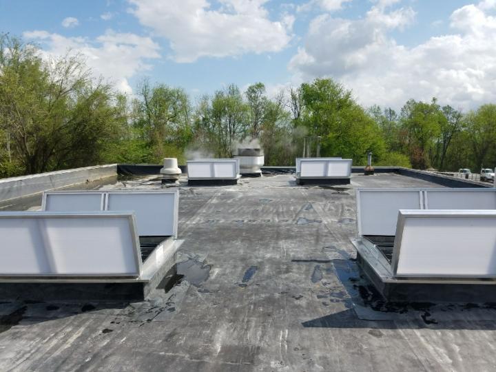 agriculture ventilation equipment