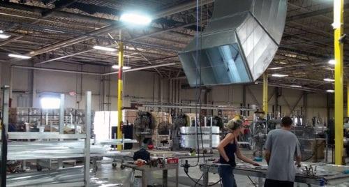 moffitt factory ventilation