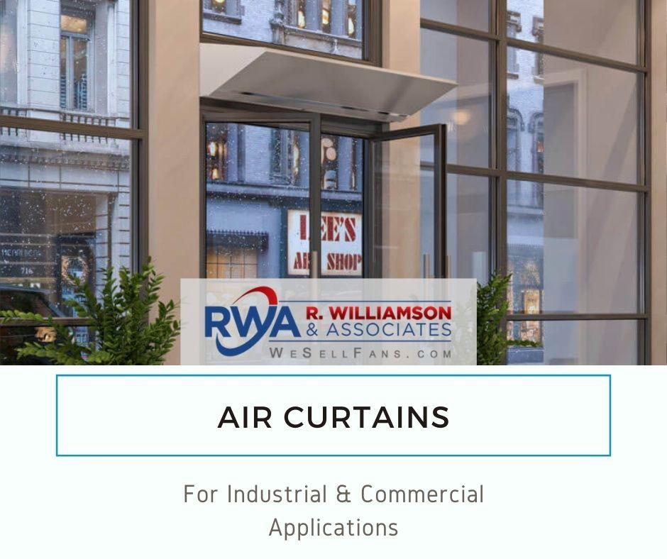 air curtains skokie
