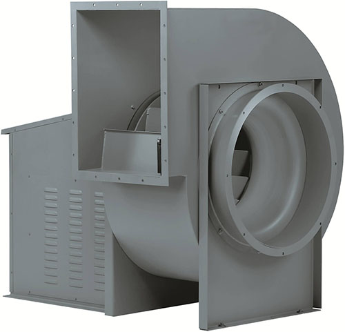 centrifugal blower fan Chicago