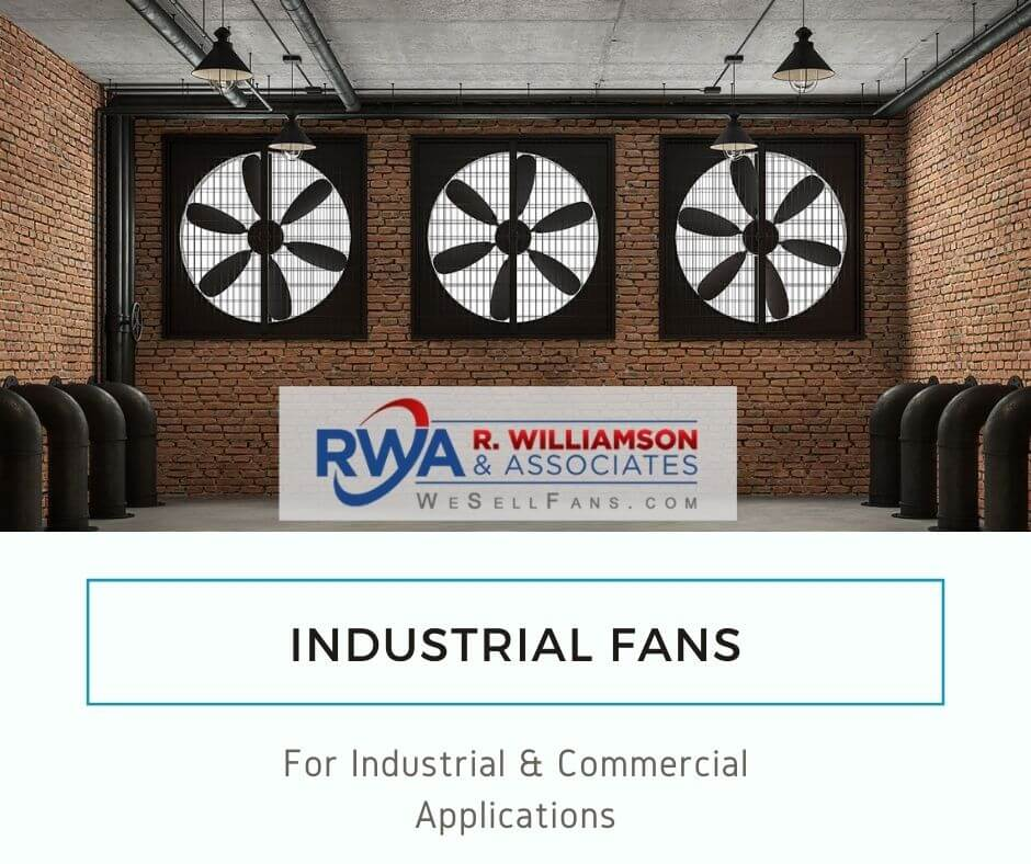 industrial and commercial fans chicago