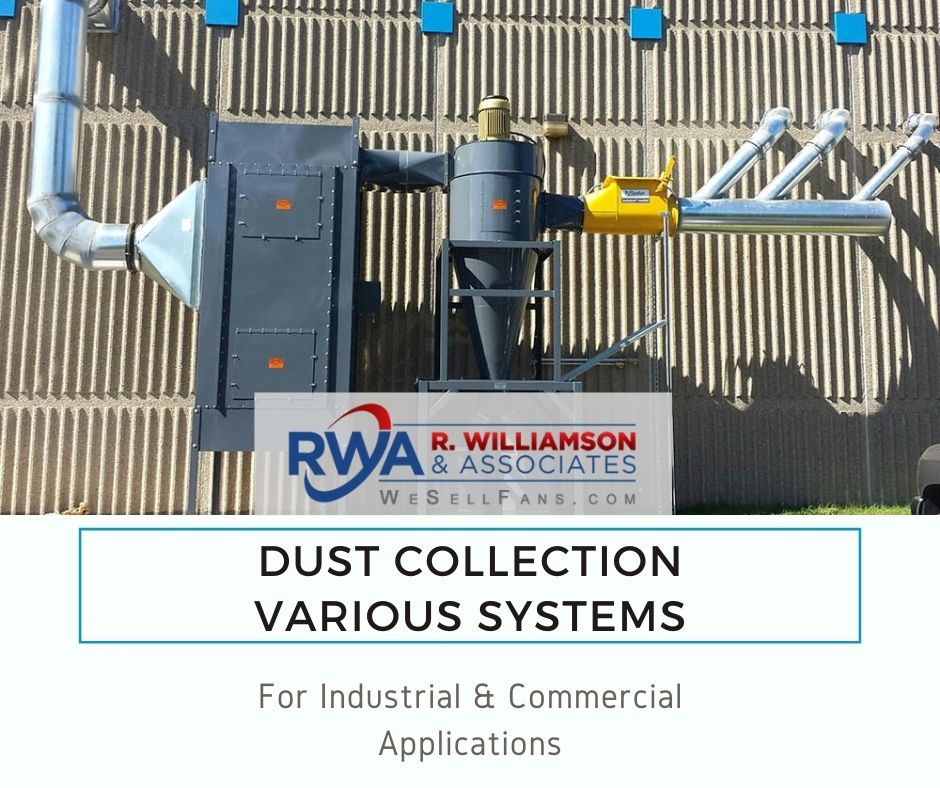 dust collection industrial skokie