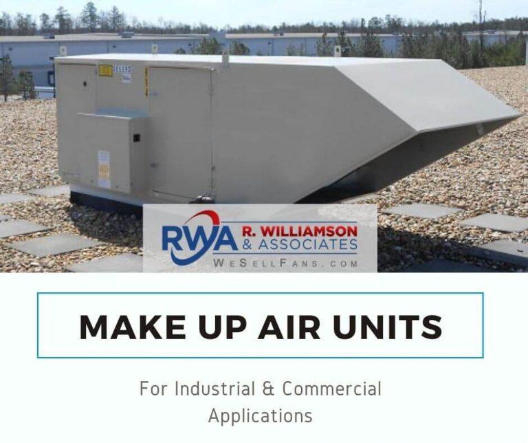 make up air units
