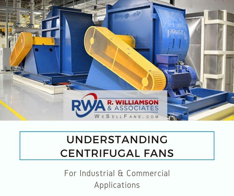 understanding centrifugal fan cover