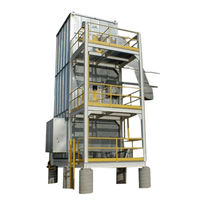 specialty ventilation equipment