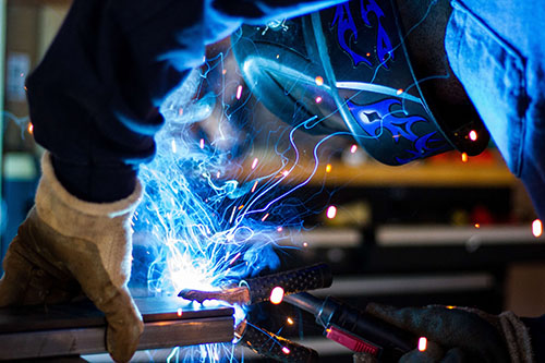 HVAC Manufacturing Industry