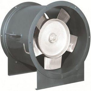marine tubeaxial fan